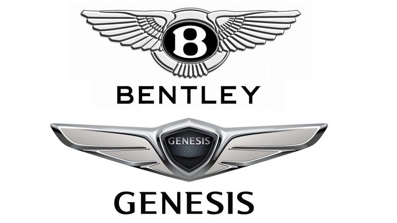 Бентли и Дженезис